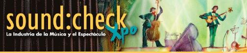 Sound:Check Xpo 2014
