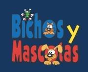 Expo Bichos y Mascotas 2014