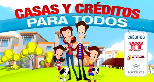 Expo Casas y Terrenos 2014
