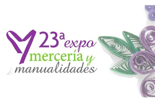 23a. Expo Mercería y Manualidades