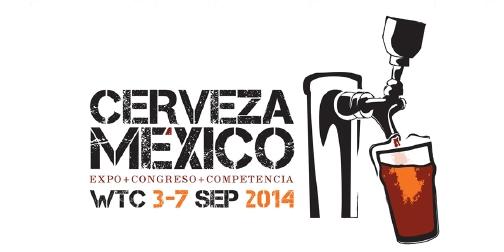 Expo Cerveza México 2014
